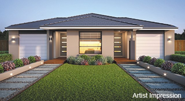 Melton VIC Dual Occupancy House & Land Packages