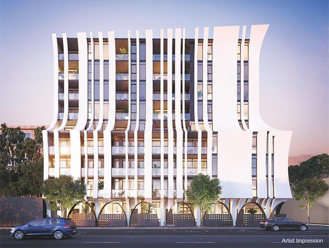 Collingwood VIC Apartments