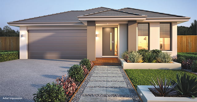 Mickleham VIC House & Land Packages