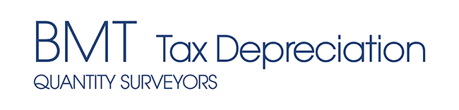BMT-Tax-Depreciation-Logo