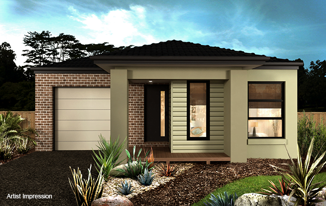 Melton South VIC House & Land Packages: 3 bedrooms
