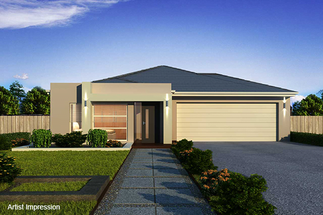 Cranbourne VIC House & Land Packages